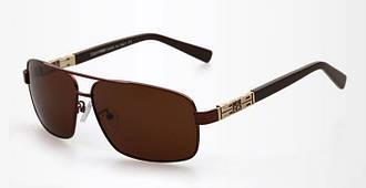 Солнцезащитные очки Calvin Klein (8205 brown) SR-108