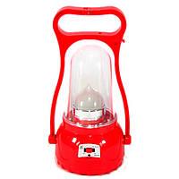 Лампа-фонарь AS-3312 на аккумуляторах