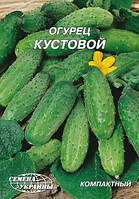 Огурец Кустовой 10гр