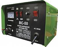 Пуско-зарядное устройство CRAFT-TEC 50