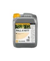 Pallmann Pall-X Kitt (1 литр) Водная шпаклевка