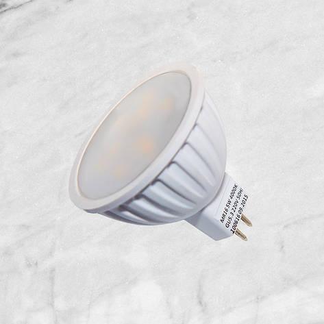 Z-Light лампа ZL 1031 MR16 6w 4000k, фото 2