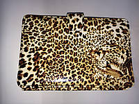MILENYUM (гламур) леопард 7дюймов