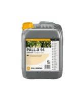 Pallmann Pall-X 94 (5 литров) однокомпонентный паркетный лак на водной основе
