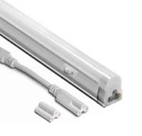 Светильник светодиодный LED 6 Вт 300мм 4000К линейный с кнопкой включения + шнур 1м LEDEX