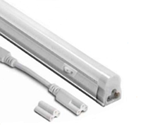 Светильник светодиодный LED 18 Вт 1200мм 4000К 1280 Lm линейный с кнопкой включения + шнур 1м LEDEX