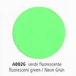 Термопленка Siser Handyflex fluorescent green ( Сисер хендифлекс флуоресцентный зеленый )