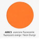 Термопленка Siser Handyflex fluorescent orange ( Сисер хендифлекс флуоресцентный оранжевый )
