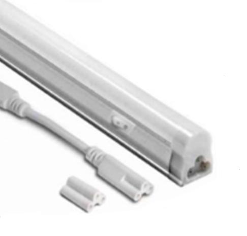 Светильник светодиодный LED 10 Вт 600мм 6500К линейный с кнопкой включения + шнур 1м LEDEX