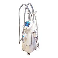 Аппарат вакуумно-роликового массажа и RF Kes 360