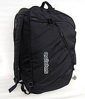 Спортивная,дорожная сумка Adidas. Большая СУМКА-РЮКЗАК. Рюкзак Adidas. КСС53 8d080a07609