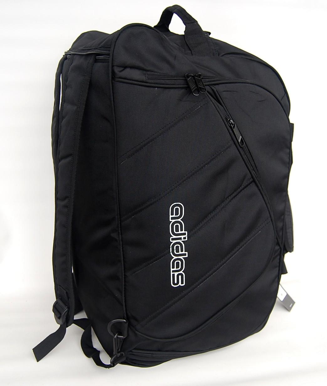 7ce155e35d99 Спортивная,дорожная сумка Adidas. Большая СУМКА-РЮКЗАК. Рюкзак Adidas. КСС53