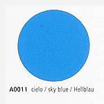Термопленка Siser Handyflex sky blue ( Сисер хендифлекс небесно-голубой )