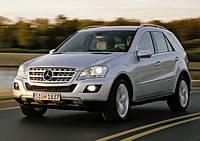 Mercedes ML 164 2005-2011