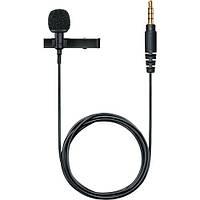 Петличный микрофон Shure MOTIV MVL для цифровой техники