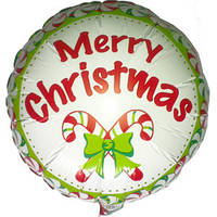 Круг Рождественские конфеты  18 , арт. 89063-18