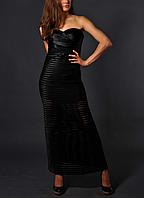 Вечернее платье - Luisa Spagnoli