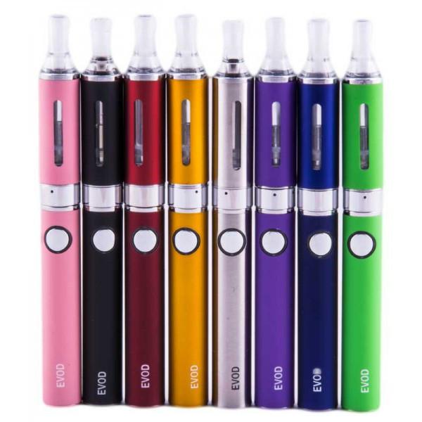 Електронна сигарета EVOD MT3 1100 mah (БЕЗ ЗУ)