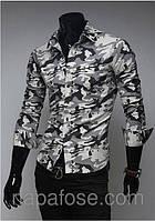 Одежда для настоящего мужчины