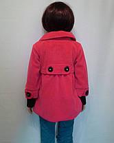 Детское пальто Роза, фото 3