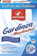 HOFFMANNS Gardinen Waschmittel - Стиральный порошок для гардин, 11 стирок