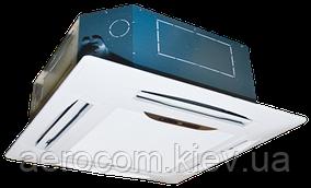 Кондиционер кассетный SAKATA-SIB-100BAV / SOB-100VA