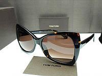 Солнцезащитные очки Tom Ford 175 leo SR-130