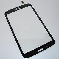"""Оригинальный тачскрин / сенсор (сенсорное стекло) Samsung Galaxy Tab 3 8.0"""" 3G T311 T3100 T3110 (черный цвет)"""