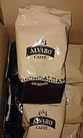 Кофе зерновой ALVARO CAFFE, 1000 g