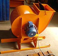 Вентилятор  ЗВТ 81.150 ЗВС-20А в сборе