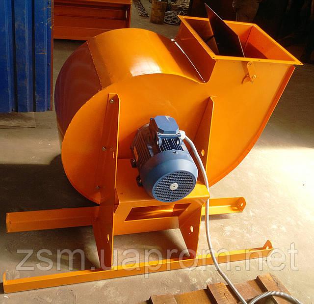 Вентилятор  ЗВТ 81.150 ЗВС-20А в сборе - Завод сельхозмашин в Днепропетровской области