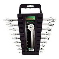 Набор ключей комбинированных Toptul GAAC0901 9 шт
