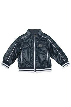 Куртки вітровка двостороння вітровка для хлопчика Brums 86 см весняна осіння демісезонна