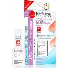 "Eveline Nail Therapy Professional ""Покрытие с Отбеливающим Эффектом"""