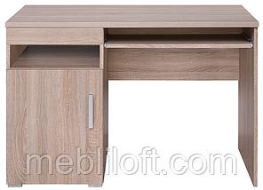Стол письменный BIU 1D1S/110 Damis модульная система