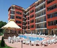 28 990 евро - двухкомнатная квартира с мебелью и техникой в к-се Сансет Бич 3