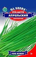 Лук - Батун Апрельский