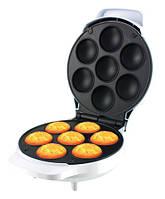Апарат для приготування кексів Camry CR 3026, фото 1