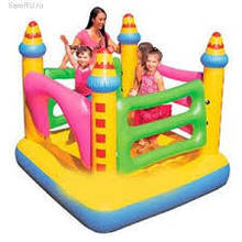 Детские игровые центры