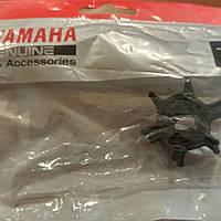 682-44352-01 Крыльчатка для лодочного мотора (13x40x21)  Yamaha/Mercury  9,9D -15D
