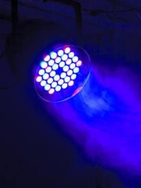 Светодиодные LED PAR-прожекторы