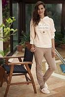 Жіноча флісова піжама HAYS 5052