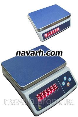Весы фасовочные ВТД-ФД (F998-3ED)