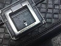 Ремонт замка на сумке Pierre Cardin , фото 1