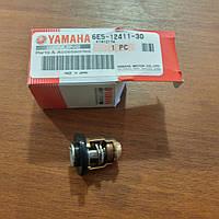 6E5-12411-30 Термостат для двухтактных моторов Yamaha 9.9-250 л.с