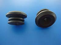 Втулка опоры заднего амортизатора Aveo, GUMEX (Польша) (96456715) верхняя