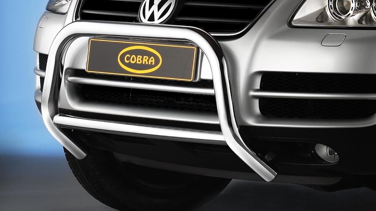 Дуга VW Touareg 2002-2007