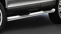 Подножки  VW Touareg 2007-2010