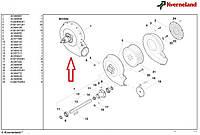 Вентилятор ротора сеялки ОПТИМА