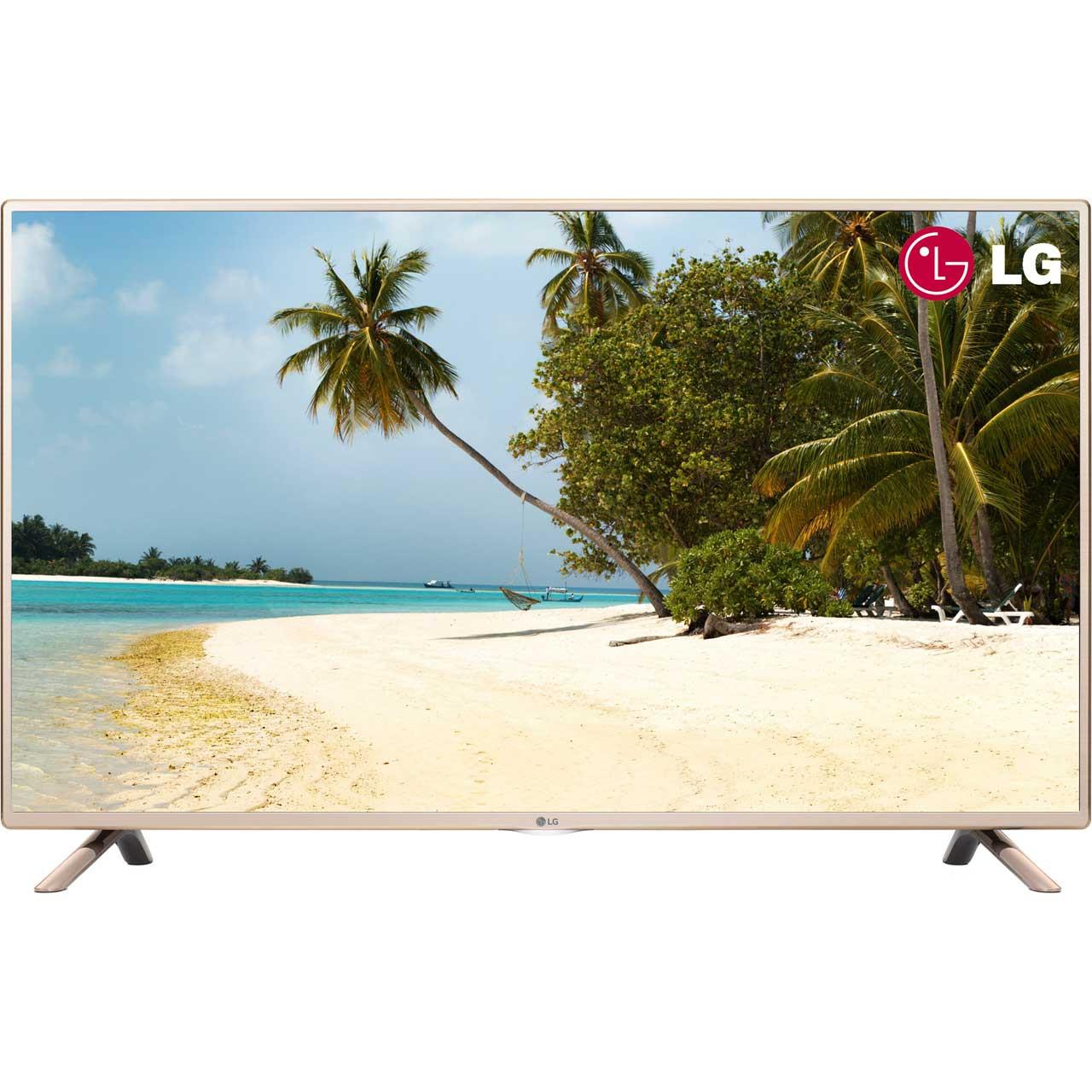 Телевизор LG 32LF561V (300Гц, Full HD)